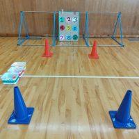 【小学生】ひろい体育館でのびのびと「ボール運動」を楽しもう♪