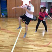 【中高生】体育館で「体幹運動」に取り組みもう!!
